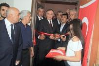 HAKKARI ÜNIVERSITESI - MHP Grup Başkan Vekili Akçay Hakkari'de