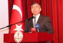 TALIM TERBIYE KURULU - Milli Eğitim Bakanı Açıklaması 33 Bin Personel İhraç Edildi