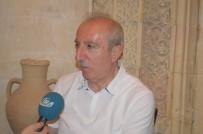 ORHAN MIROĞLU - Miroğlu'ndan Sağlık Yatırımı Müjdesi