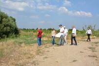 CELAL BAYAR ÜNIVERSITESI - Muradiye'nin Atık Su Sorununu Çözecek Proje