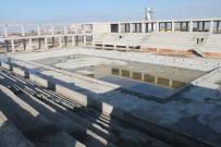 Olimpik Havuz Yapımında Yeni İhale Süreci