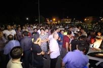 KAPAKLı - Ölümlü Kaza Vatandaşı Sokaklara Döktü