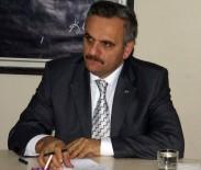 MERAL AKŞENER - Ordu MHP'de İstifa