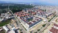 KENTSEL DÖNÜŞÜM PROJESI - Osmangazi'de Deprem Odaklı Kentsel Dönüşüm