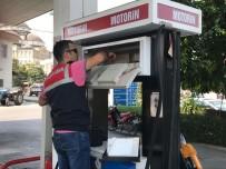 ENERJI PIYASASı DÜZENLEME KURUMU - Petrol Piyasası Kanununa Uymayan İstasyonlara Ceza