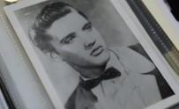 ELVIS PRESLEY - Rock'n Roll'un Kralı Elvis Presley Ölümünün 40. Yıl Dönümünde Anılıyor