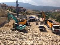 ÖZEL OKUL - Safranbolu'ya 38 Derslik Yeni Özel Okul