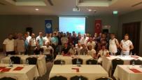 PSIKOLOG - Sakarya'da Toplu Taşımada Hedef Maksimum Memnuniyet
