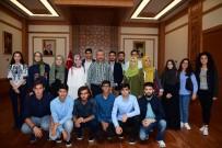 TÜRK DİLİ VE EDEBİYATI - Sancaktepe Belediyesi 'Genç Gelecek'ten Büyük Başarı