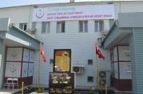 Şehit Tümgeneral Aydoğan Aydın'ın Adı Hastaneye Verildi