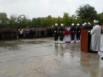 ŞERAFETTIN ELÇI - Şırnak Şehidi Törenle Memleketine Uğurlandı