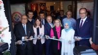 TADEM Genç Ve Kadın El Sanatçıları Sergisi Açıldı