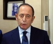 TRABZON VALİSİ - TBMM Başkan Vekili Ve CHP Millitvekili Akif Hamzaçebi Açıklaması