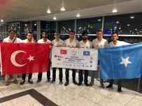 İSTANBUL ÜNIVERSITESI - TİKA'nın Gönüllü Elçileri Somali Yolunda