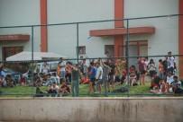 GAZIOSMANPAŞA ÜNIVERSITESI - Tokat'ta 170 Öğrencinin Alınacağı Sınava Bin 359 Başvuru