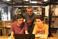 BİLİM ADAMI - Türk Öğrencilerin Tasarladığı Oyun Gamescom'da Görücüye Çıkıyor