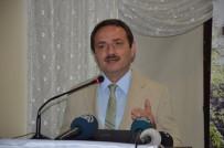ORMAN VE SU İŞLERİ BAKANLIĞI - Türkiye'nin Biyoçeşitlilik Haritası Çıkartılıyor
