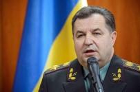 GENELKURMAY BAŞKANLıĞı - Ukrayna'dan Rusya'ya rest