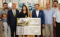 MİMARLAR ODASI - Uşak'ta SMMMO Yeni Hizmet Binasına Kavuşuyor