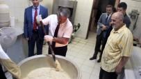 Vali Kebabından Sonra Vali Helvası