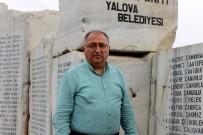 ÇADIR KENT - Yalova Belediye Başkanı Salman'dan Korkutan Açıklama Açıklaması