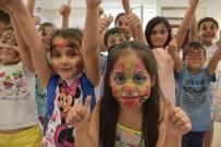 EL SANATLARI - Yaz Kurslarına 13 Bin 433 Kişi Katıldı