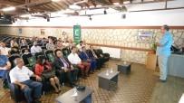 'Yerel Medya Bağımlılık Farkındalığı Eğitimi'