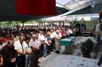 SELÇUK ÖZDAĞ - Yunusemre Belediyesi'nin Acı Günü