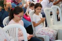 SERDİVAN BELEDİYESİ - 17 Ağustos Depreminde Vefat Edenler Dualarla Anıldı