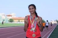 BEDEN EĞİTİMİ - 5 Yıla Üç Dünya Şampiyonluğu, 102 Madalya Sığdırdı