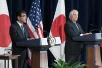 TWITTER - ABD Dışişleri Bakanı Tillerson'dan İspanya'ya Destek Mesajı