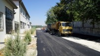 ANADOLU LİSESİ - Adıyaman Belediyesi Eğitime Destek