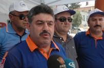 SIMÜLASYON - AFAD İl Müdürü Özcan; 'Kahramanmaraş'ta 30 Bin Kişiye Deprem Eğitimi Verdik'