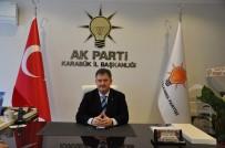TAKVİM - AK Parti'de Kongre Süreci Başlıyor