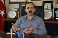 GENEL BAŞKAN - AK Parti İl Başkanı Göksel, Gündemi Değerlendirdi