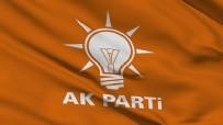 GENEL KURUL - AK Parti Kızılcahamam'da temayül yoklaması yapıldı