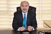 HIRSIZ - AK Partili Ergün'den İstifa Açıklaması