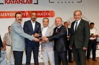 Amasya'nın Hedefleri İçin Çalıştay Düzenlenecek