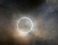 TENNESSEE - Amerika'da 'güneş tutulmasına' geri sayım