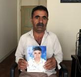 GÖRME ENGELLİ - 'Ankara'ya Gidiyorum' Diye Evden Çıkan Görme Engelli Gençten 9 Gündür Haber Alınamıyor