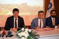 Antalya 'Akıllı Şehir' Sisteminde Bir İlke İmza Attı