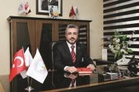 Antalya İnşaat Müteahhitleri Derneği Yönetim Kurulu Başkanı Deniz Karataş Açıklaması