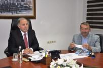 İSRAFİL KIŞLA - Artvin'de DOKA Toplantısı Yapıldı