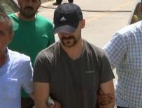 KOMEDYEN - Atalay Demirci tahliye edildi