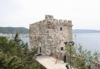 BODRUM KALESI - Bakanlıktan Bodrum Kalesi Açıklaması