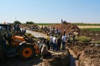 VİRANŞEHİR - Balçıklı Suya Düşen 3 Çocuk Öldü