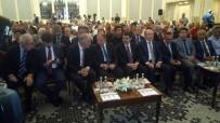 TÜRK KıZıLAYı - Başbakan Yardımcısı Akdağ, 'AFAD'la Birlikte Gönüllülerin Çalışması Üzerine Çok Yoğun Bir Şekilde Çalışacağız'