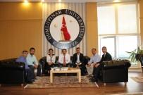 BEDEN EĞİTİMİ - BESYO Müdürü Adnan Ersoy Açıklaması 29. Dünya Üniversiteler Yaz Oyunları'nda Başarılı Olacağız
