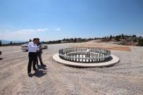 RÜZGAR TÜRBİNİ - Beyşehir'de Rüzgar Türbini Enerji Santrali Kuruluyor