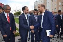 BILAL ERDOĞAN - Bilal Erdoğan Balıkesir'de